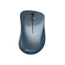 Myš bezdrátová CANYON MW-11BL BLUE
