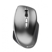 Myš bezdrátová CANYON MW-21DG DARK GREY