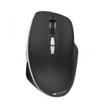 Myš bezdrátová CANYON MW-21B BLACK