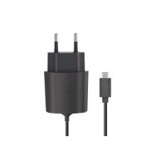 Nabíječka telefonu FOREVER USB C 2.1A BLACK