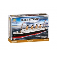 Stavebnice COBI 1928 Titanic 1:450 executive edition, 960 k