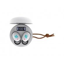 Sluchátka Bluetooth BUXTON REI-TW 052 TWS WHITE