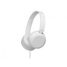 Sluchátka JVC HA-S31M-W-E WHITE
