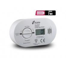 Detektor plynu KIDDE 5DCO oxid uhelnatý