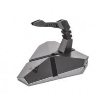 USB hub a držák na kabel pro myš KRUGER & MATZ Warrior GB-10