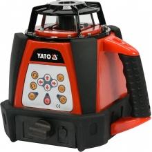 YATO Rotační laser samonivelační YT-30430