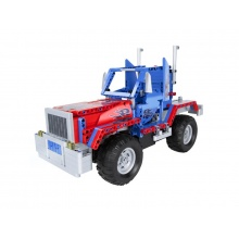 RC model BLOCKS TRUCK ZAB0107