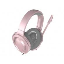 Sluchátka BASEUS GAMO NGD05 růžové