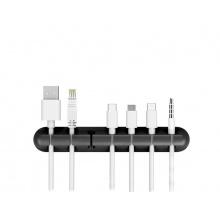Organizér na kabely 4L 8149 7 otvorů