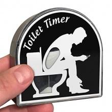 Přesýpací hodiny - záchod 4L 8173