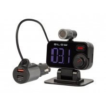 Transmitter do auta BLOW 74-159