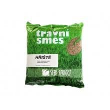 Směs travní AgroBio Hřiště 1kg