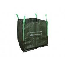 Vak na zahradní odpad AgroBio 90x90x100cm