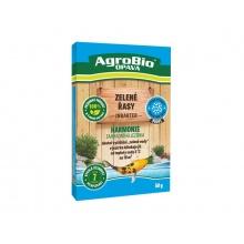 Přípravek pro odstranění zelených řas AgroBio Harmonie zahradního jezírka 50g