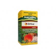 Přípravek proti houbovým chorobám AgroBio Ortiva 50 ml