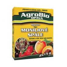 Přípravek proti moniliové spále AgroBio Signum 2x15g