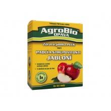 Přípravek proti strupovitosti a padlí AgroBio Zdravé jablko Plus