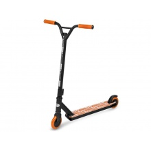 Koloběžka freestyle HASBRO STRIKE černo-oranžová