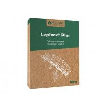 Přípravek proti housenkám AgroBio Lepinox Plus 3x10g