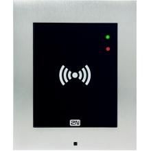 9160342 - Přístupová jednotka s vestav. čtečkou pro 13,56 MHz karty, NFC