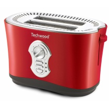 TGP-805 Techwood - topinkovač, červený