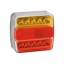 Zadní světlo COMPASS 07470 na vozík