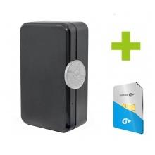 OXE G11 - GPS lokátor a SIM karta