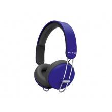 Sluchátka BLOW HDX200 Dark Blue