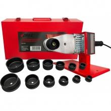 VERKE Polyfuzní svářečka plastových trubek 800W, 16-63mm V07500