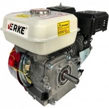 VERKE Motor 6,5HP k čerpadlu nebo centrále, hřídel 20mm V60253