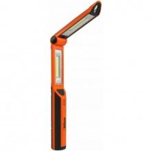 VERKE PREMIUM Aku svítilna pracovní 2x3W COB + 1W, nabíjecí USB V87519