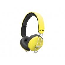 Sluchátka BLOW HDX200 Yellow