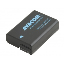 Nikon EN-EL14,  EN-EL14a, EN-EL14e Li-Ion 7.4V 1300mAh 9.6Wh