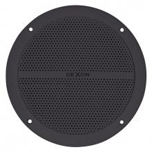 DEXON Reproduktor koaxiální pro vlhké prostředí černý RP 82