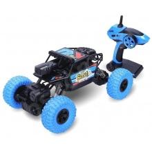 RC auto na dálkové ovládání Wiky Rock Buggy - Blue Scout