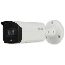 IPC-HFW5541T-AS-PV - 2,8 mm - 5Mpix Starlight, 60m, IR a bílé LED, AI, siréna