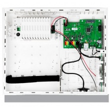 JA-107KR (Y) - ústředna s GSM / LAN / rádiem