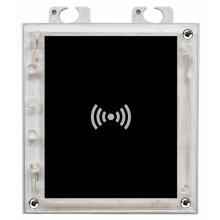 ATEUS-91550942 2N® IP Verso, rozšiřující modul čtečky RFID karet 13,56 MHz, NFC ready