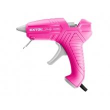 Pistole lepící EXTOL LADY 422004 40W
