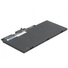 HP EliteBook 840 G3 series Li-Pol 11,4V 4400mAh