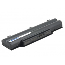 Fujitsu Siemens LifeBook AH530, AH531 Li-Ion 10,8V 4400mAh 48Wh