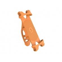 Držák telefonu na kolo BASEUS MIRACLE oranžový