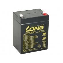 LONG baterie 12V 2,9Ah F1 (WP2.9-12T)