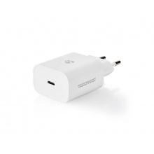 Adaptér USB NEDIS WCPD30W102WT