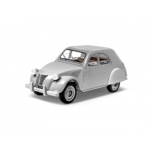 Stavebnice COBI 24510 Citroen 2CV typ A (1949), 1:35, 80 k