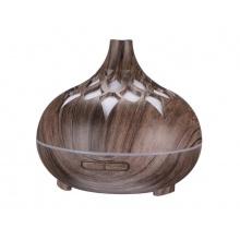 Aroma difuzer SIXTOL PALM šedé dřevo