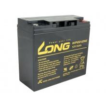 LONG baterie 12V 22Ah M6 DeepCycle (WP22-12NE)