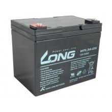LONG baterie 12V 34Ah M5 LongLife 12 let (WPL34-12N)