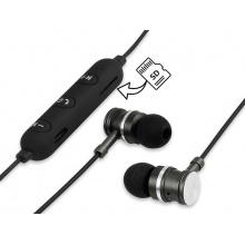 Sluchátka Bluetooth BLOW 32-800 BLACK