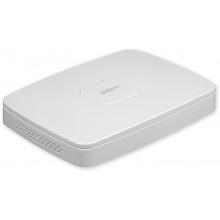 NVR4108-8P-4KS2/L - 8CH, 8Mpix, 1xHDD (až 10TB), 80 Mb, PoE